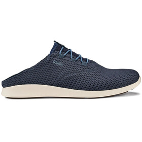 OluKai Alapa Li Athletic Sneakers Men trench blue/trench blue